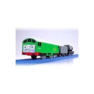 Tomy Plarail Thomas & Friends Boco T 12 [Japan Import]: Toys & Games