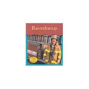 Bombero (Esto Es Lo Que Quiero Ser) (Spanish Edition) Heather Miller