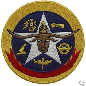 446th Bombing Squadron 5 Patch