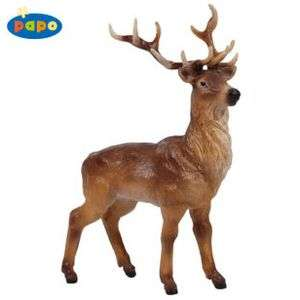 Papo 53008 Stag Deer Wild Animals by Papo