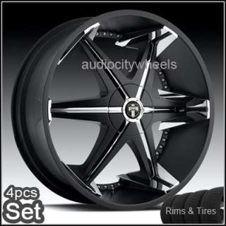 26inch Dub Wheels and Tires Land Range Rover Rims