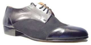 Mens Tango Ballroom Salsa Latin Dance Shoes   Menelao style