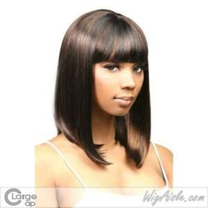 FX SUE (Motown Tress)   Synthetic Full Wig