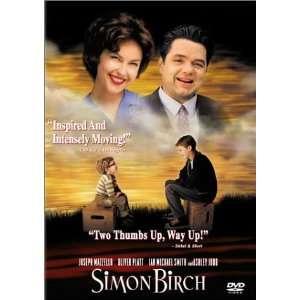 Simon Birch: Ian Michael Smith, Joseph Mazzello, Ashley