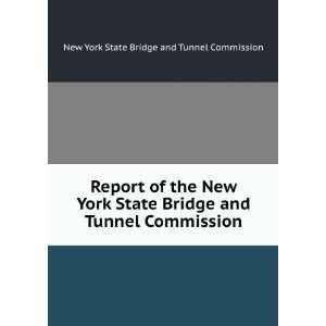 Bridge and Tunnel Commission: New York State Bridge and Tunnel