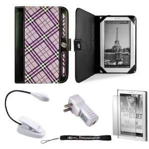 Kit + White Clip On Brighty XtraFlex LED Light Flexible Goose Neck