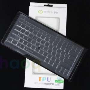 TPU Keyboard Skin Protector Lenovo IBM Z60 Z61 T60 T61