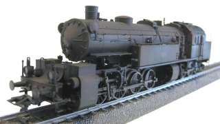 37969 Marklin HO Digital Tank Locomotive Gt 2x 4/4   manually