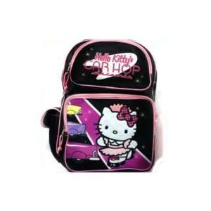 Hello Kitty School Backpack / Large Size / Car Hop Toys & Games