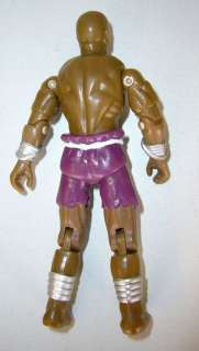 inch street fighter s action figure the picture is showing