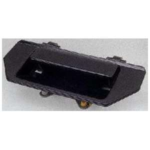 98 00 NISSAN FRONTIER truck TAILGATE HANDLE SUV (1998 98 1999 99 2000