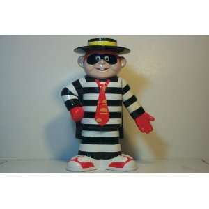 McDonalds 2001 Hamburgler Electronic Talking Coin Bank