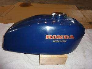 Honda CB400f Super Sport Nice Fuel Tank / 400 Four Gas