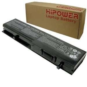 Hipower Laptop Battery For Dell Studio 1435, 1436, PP24L