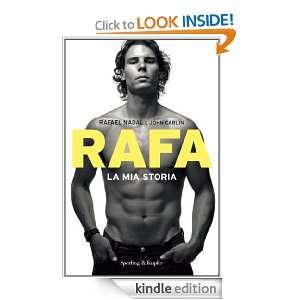 ): Rafael Nadal, M. Santarone, C. Tixi:  Kindle Store