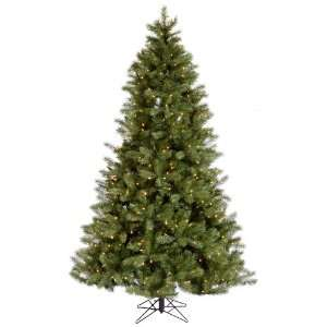 ft. Artificial Christmas Tree   High Definition PE/PVC Needles