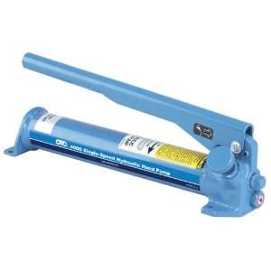 OTC 4000 Single Speed Hydraulic Hand Pump: Automotive