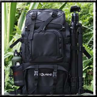 DSLR SLR Canon Nikon Sony Canvas Camera Laptop Backpack