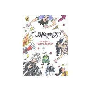 Unprincess! (9780143334958) Manjula Books