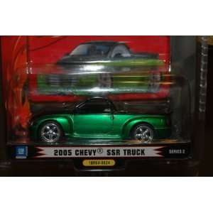 1 Badd Ride 2005 Chevy SSR Truck Toys & Games