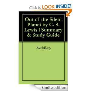 Lewis l Summary & Study Guide BookRags  Kindle Store