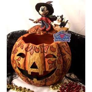 Jim Shore Disneys Minnie Mouse Spellbinding Electronics
