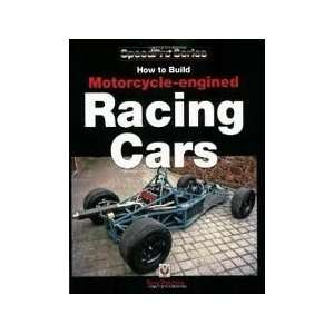 engined Racing Cars (Speedpro) Publisher Veloce  N/A  Books