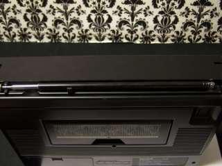RADIO SHACK DX 390 MULTI BAND SHORTWAVE RADIO   WORKS GREAT   NICE