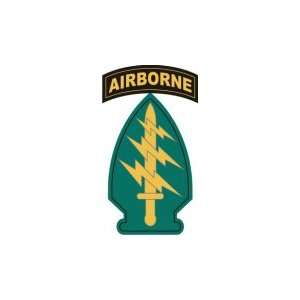 Special Forces Airborne Group