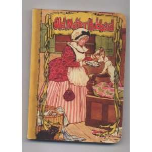 Old Mother Hubbard Frank Adams Books