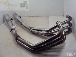 Honda CBX CBX1050 Super Sport KERKER EXHAUST MUFFLER