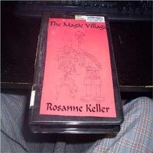 Village (With a Audio Cassette, Read Along) Rosanne Keller Books