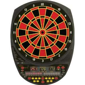 Arachnid Interactive 3000 Electronic Dart Board Sports