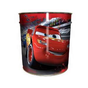 Disney Cars Waste Bin Toys & Games