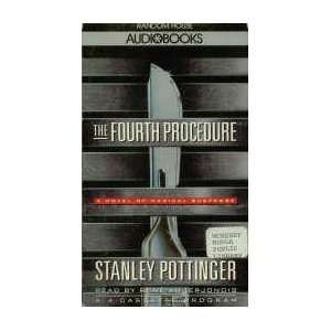 Fourth Procedure, the Stanley Pottinger Books