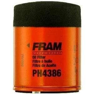 Fram oil filter PH4386, 12 pack ($3.00 each) Automotive