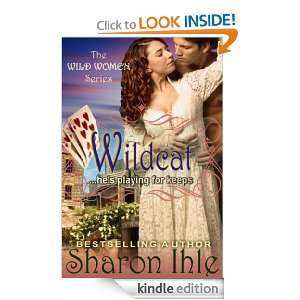 e Wild Women Series, Book 2) Sharon Ihle  Kindle Store