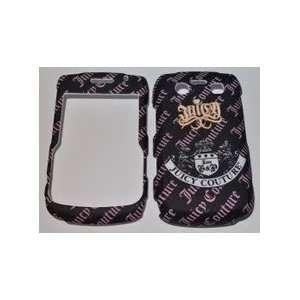 Bold 9700/9780 JC STYLE (BLACK) FULL CASE/COVER