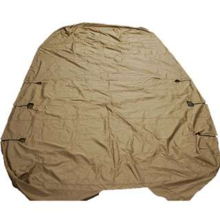 TAYLOR MADE 69004OS 2008 CREST PONTOON BOAT COVER