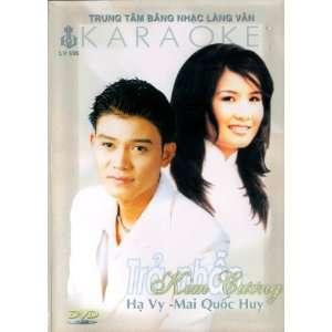 Tra Nhan Kim Cuong: Mai Quoc Huy, Ha Vy, Lang Van: Movies