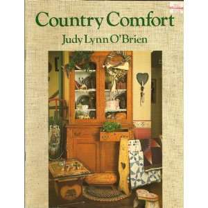 Country Comfort Tole Painting Craft Book: Judy Lynn O
