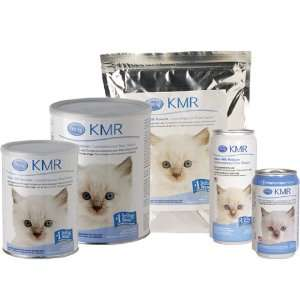 PetAg KMR Powder Milk Replacer for Kittens   28 oz: Pet