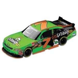 NASCAR Danica Patrick #7 164 Scale Diecast Car