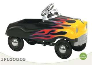 New InSTEP Kids Hot Rod Kids Pedal Car PC600