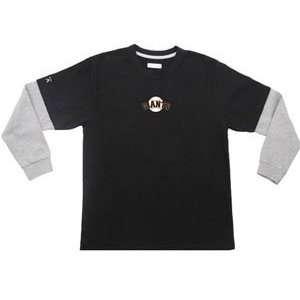 San Francisco Giants Youth Danger T shirt by Antigua Sport