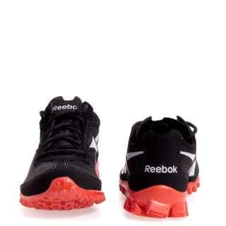 Reebok Realflex Run Nylon Running Boy/Girls Kids Shoes