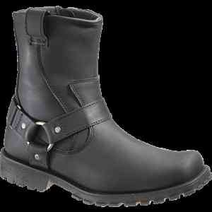 Mens Harley Davidson Leather Riding Boots Charleston