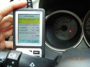 Super Scanner ET801 Diagnostic Tool for BMW OBD Code Reader