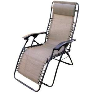 Prime Products 13 4471 Del Mar Recliner Golden Harvest