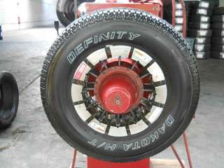 ONE Other 245/70/16 TIRE DEFINITY DAKOTA H/T 106S P245/70/R16 12/32